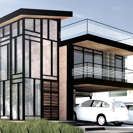 Casa Habitacion AW